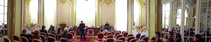 Constantin Brancusi la Craiova - 2015