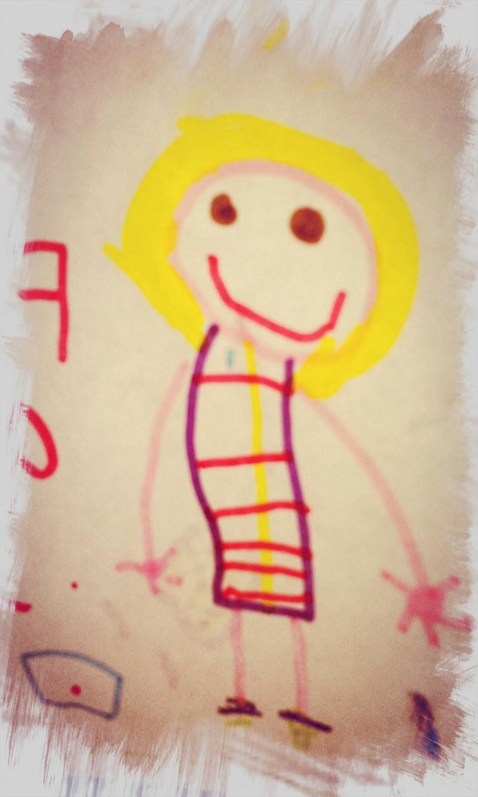 la psicologia con i bambini interpretiamo i disegni la