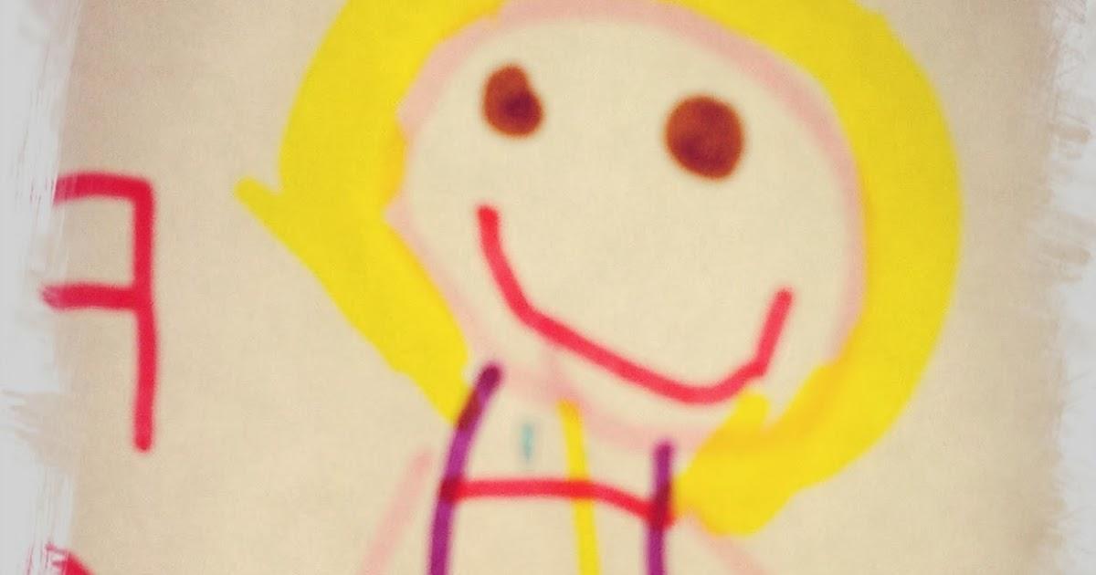 Disegno Di Bambino Che Corre : La psicologia con i bambini: interpretiamo i disegni: la figura umana