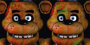 Five Nights at Freddy's - A Última Ligação Creepypasta