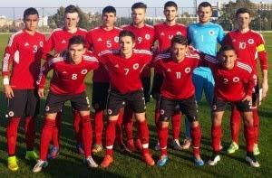 Shqipëria mposht Lihtenshtejnin 2 - 0