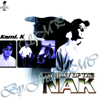Kami K - The Way Of The Nak [VBR-320-Mp3-2001] [iTunes Rip]