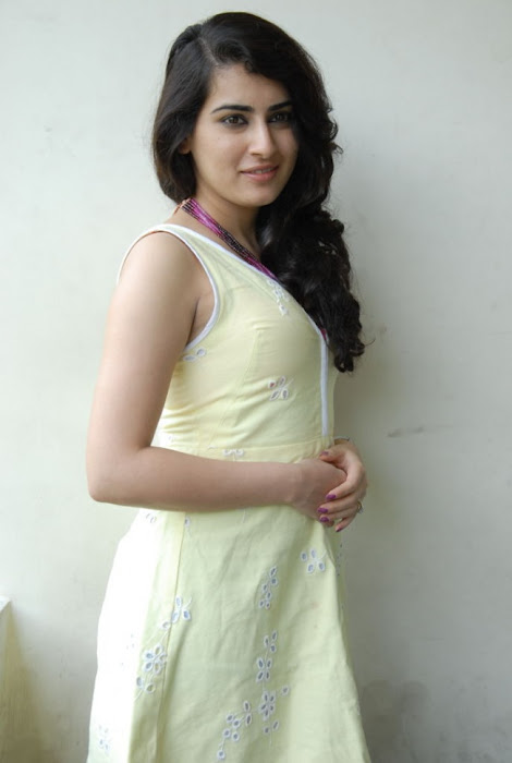 archana veda cute stills