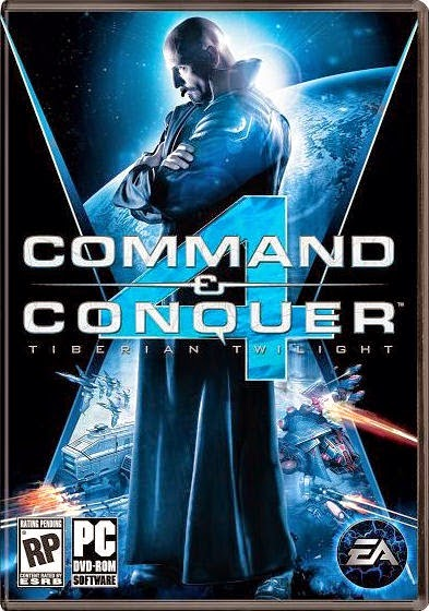 Download Command Conquer 4 twilight Game
