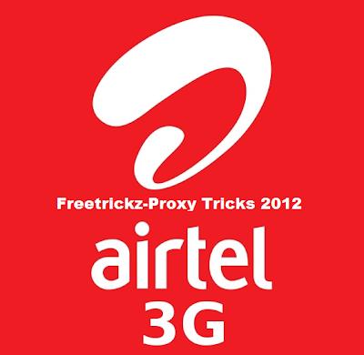 airtel free 3g