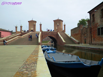 Comacchio Trepponti