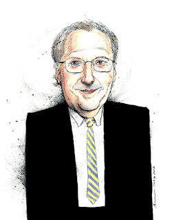 David Unkovic Harrisburg  illustration ammon perry
