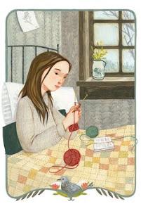Knit & purl ♥