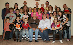 Hoopes Family 2012