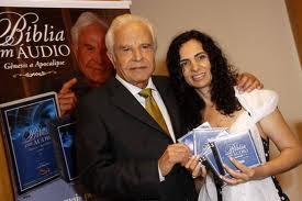 ADQUIRA A BÍBLIA EM ÁUDIO NA VOZ DE CID MOREIRA HOJE EVANGÉLICO MEMBRO DA IGREJA ADIVENTISTA