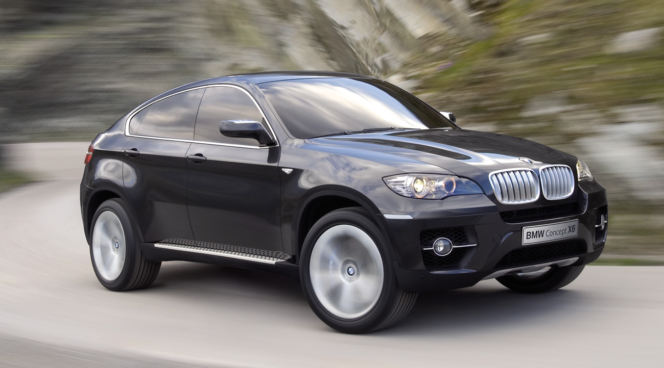 My Bmw Blog Bmw X6