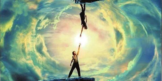 Un amor entre dos mundos (Upside Down)