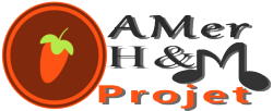 Projet Rai Fl studio | AMER H&M