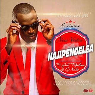 "King Kaka Finally Drops His Much Awaited ""Najipendelea"" Video- Watch It Here"