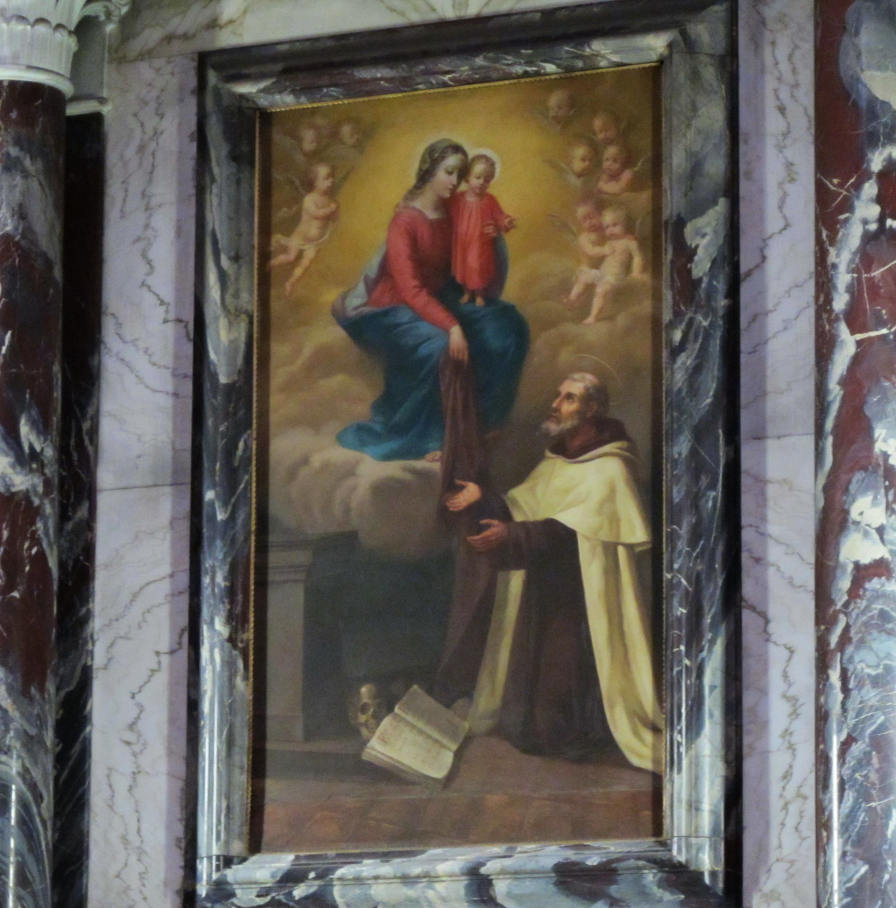 Our Top Picks For Preparing A Feast: Abbey Roads: Prayers In Preparation For The Feast Of Our Lady Of Mt. Carmel