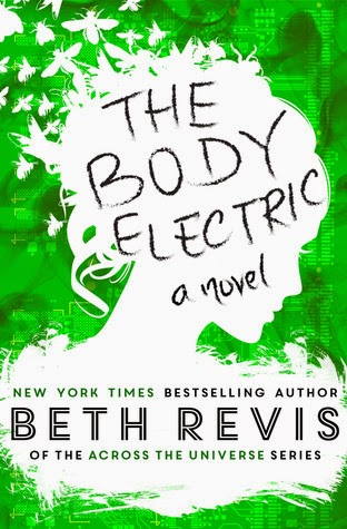 The Body Electric cover