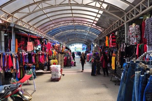 Lokasi menarik dan bebas cukai Membeli Belah Di Malaysia