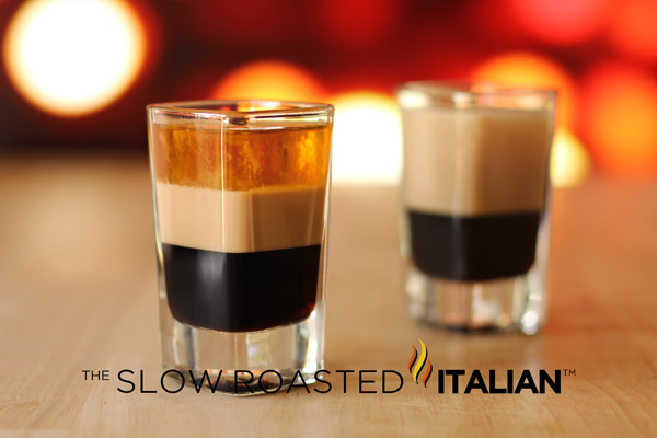 The Slow Roasted Italian - Printable Recipes: B52 Layered Cocktail ...