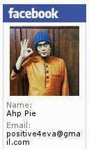 AHP Pie's Facebook