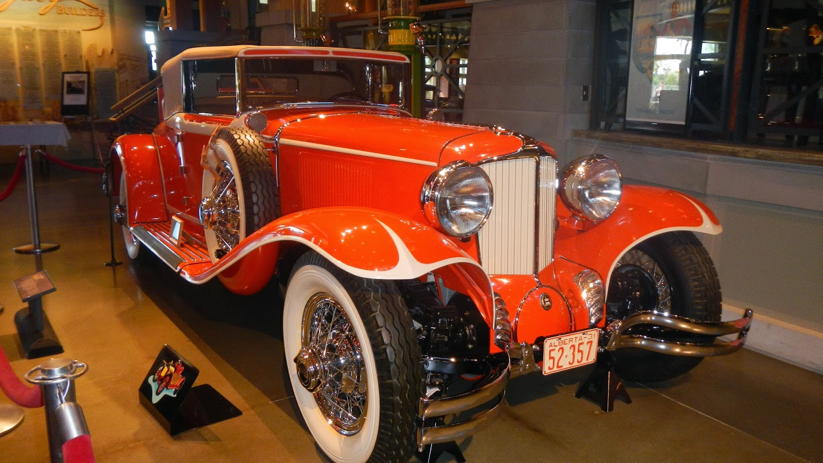 Big Daddy Dave: Gasoline Alley – Autos, Trucks and More! (#2)