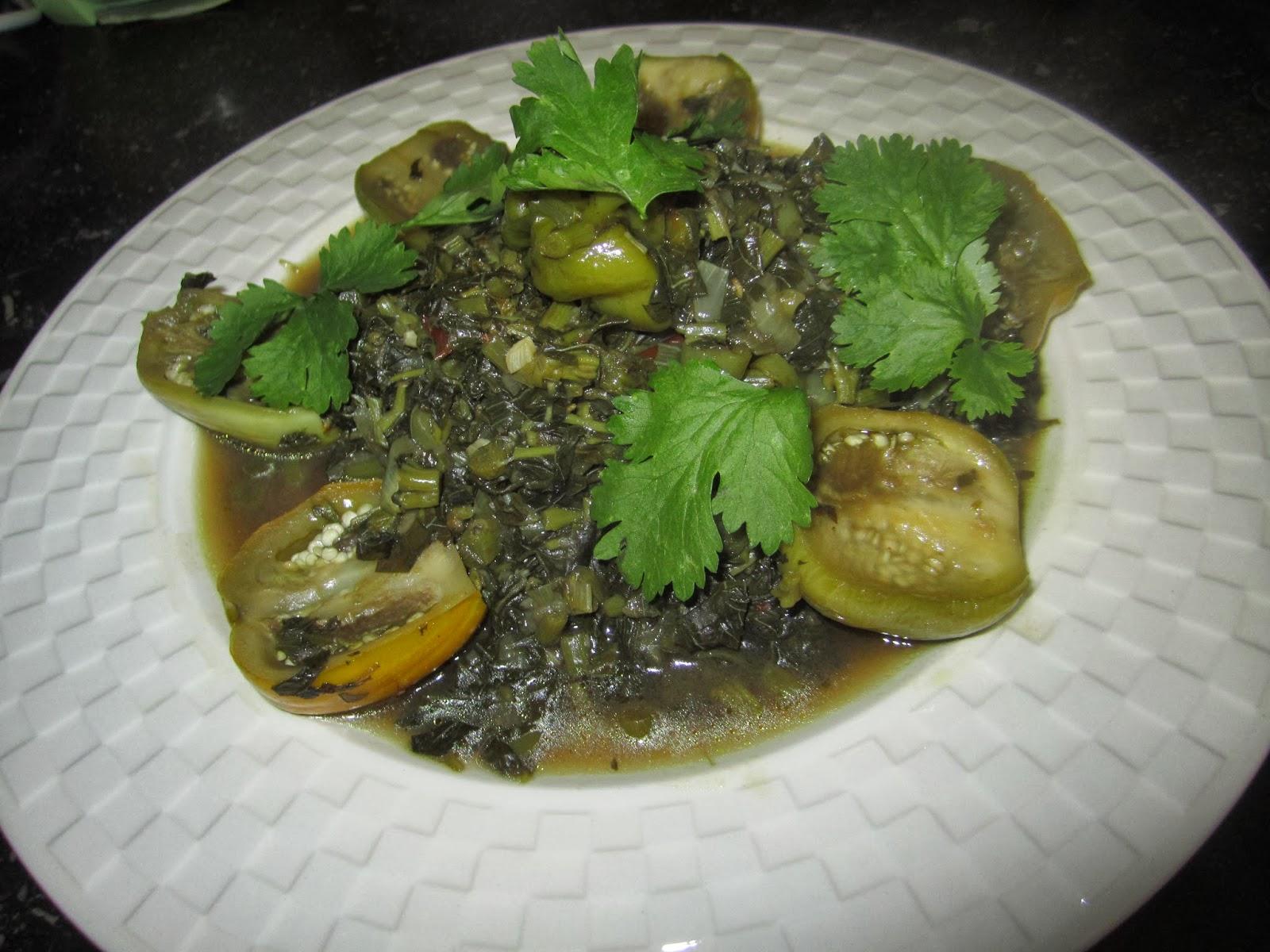 L 39 amarante bitekuteku cuisiner simplement avec des for Africaine cuisine