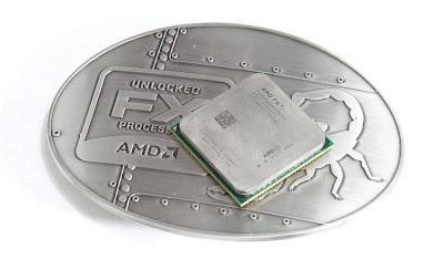 AMD FX-8150 Processor picture 3