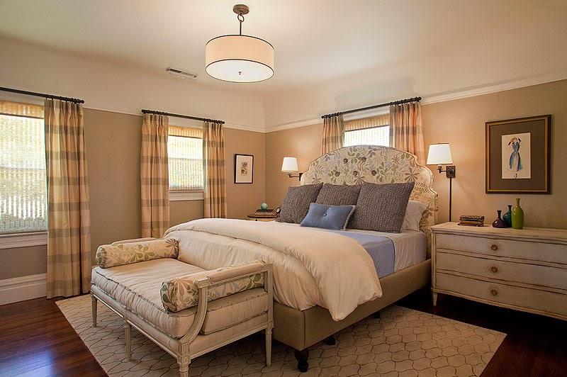 Tips Memilih Lampu Kamar Tidur