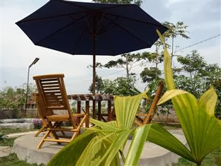Tempat Honeymoon di Jateng ini membuat Do'i Terkintil Kintil