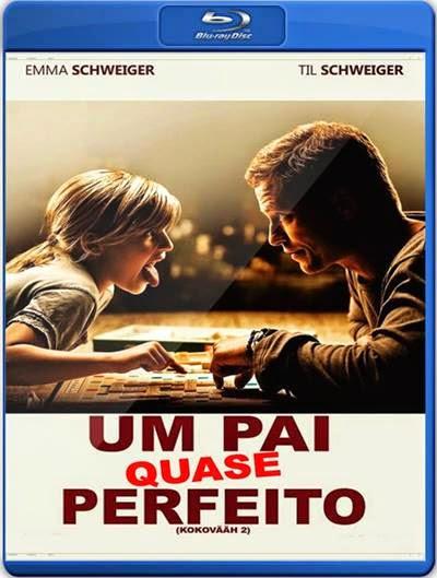 Filme Um Pai Quase Perfeito