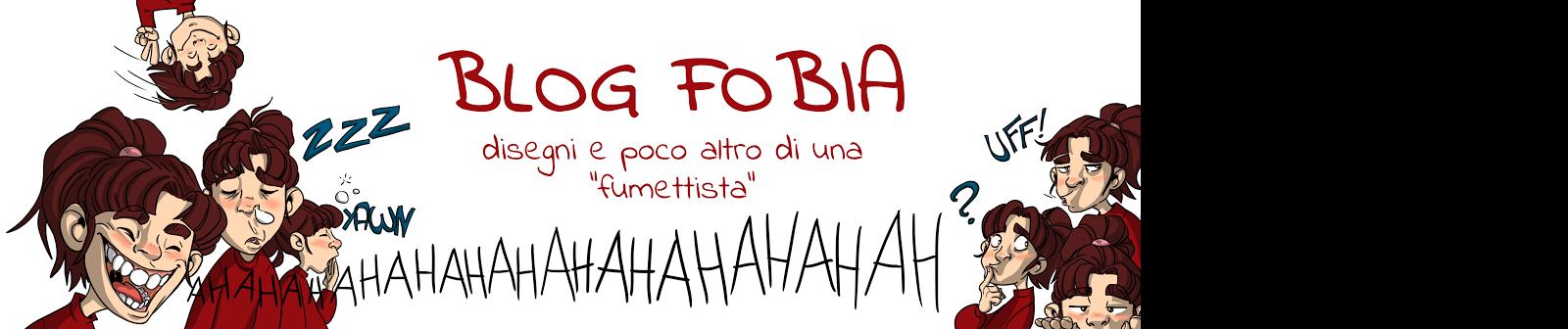 Blog Fobia