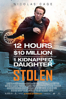 Stolen (2012) Hindi Dual Audio BluRay | 720p | 480p | Watch Online and Download