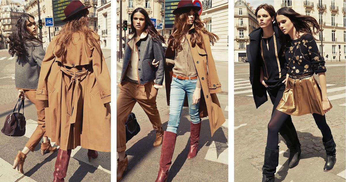 Sugar baby love claves para vestir el estilo french chic - Comptoir des cotonniers paris stores ...