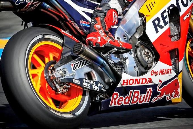 Klasemen Sementara MotoGp per Le Mans 2015