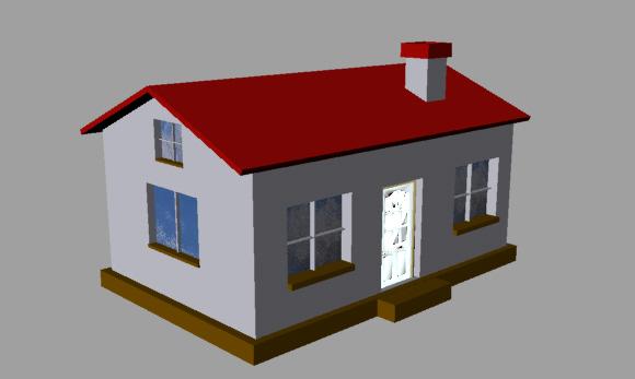 Dise os fotos y dibujo casas en 3d for Diseno de casas 3d online