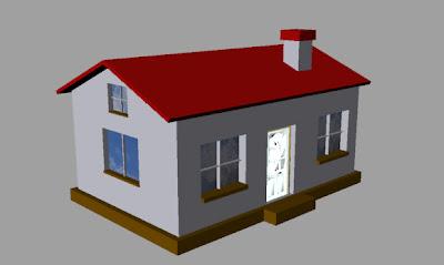 Dise os fotos y dibujo casas en 3d - Diseno de casa en 3d ...