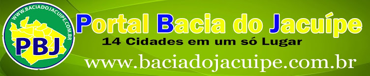 BACIA DO JACUIPE
