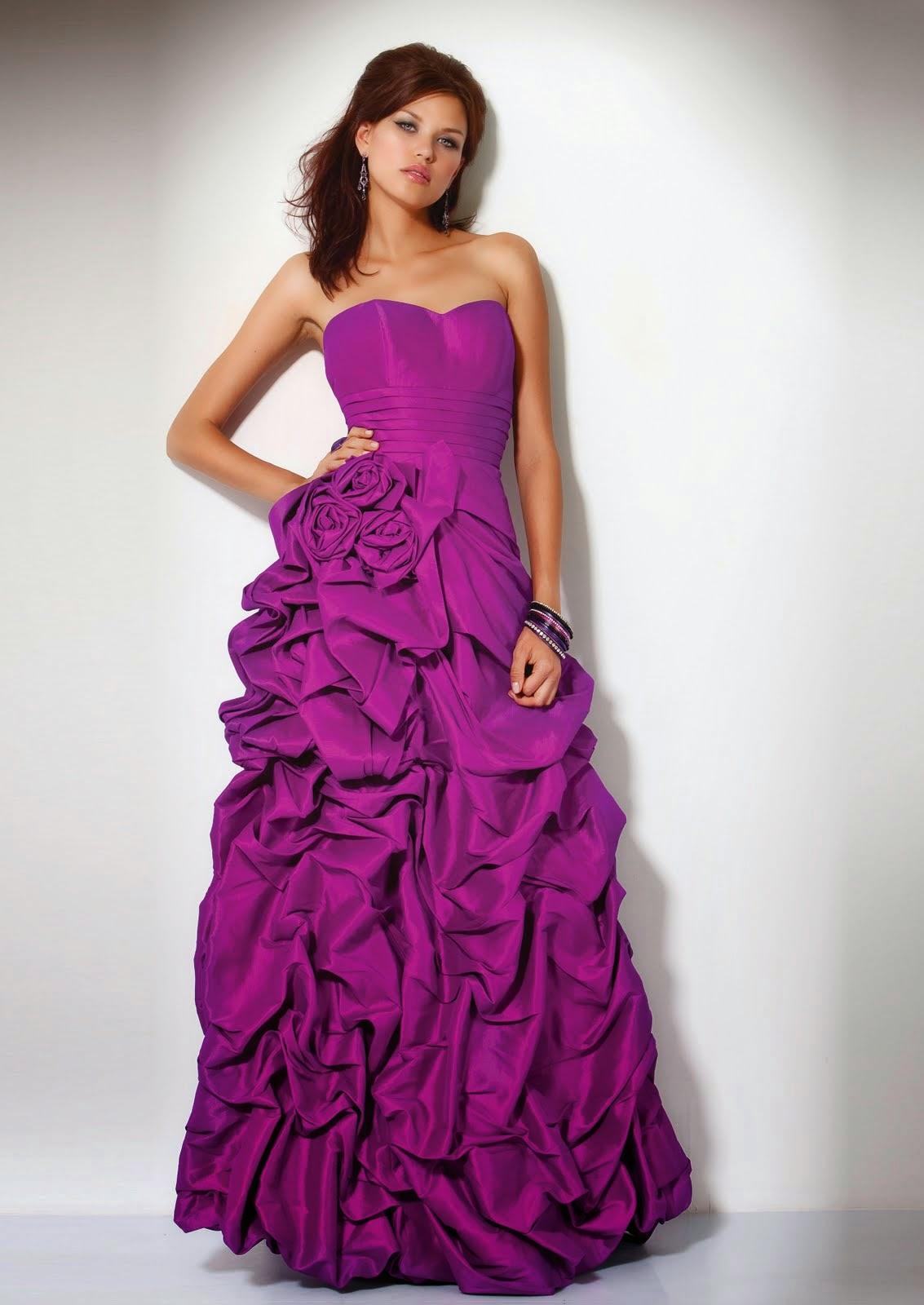 vestido longo tomara que caia rosa - dicas e fotos