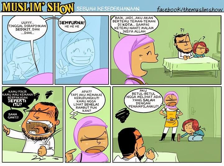 Image Result For Kisah Anak Muslim Kartun