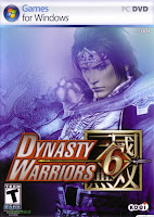 Dynasty Warriors 6 RIP Full Cracked