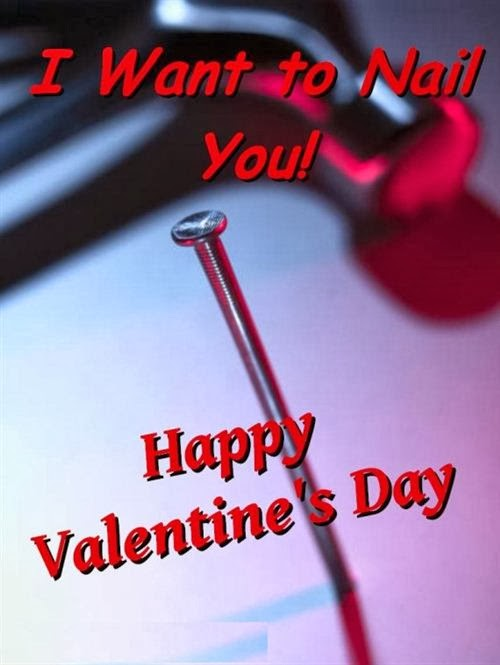 Free Funny Valentine's Day 2014 Quotes For Facebook