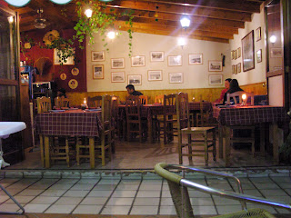 ristorante a fuerteventura
