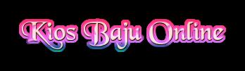 Kios Baju Online