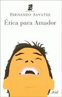 Etica Para Amador, Fernando Savater