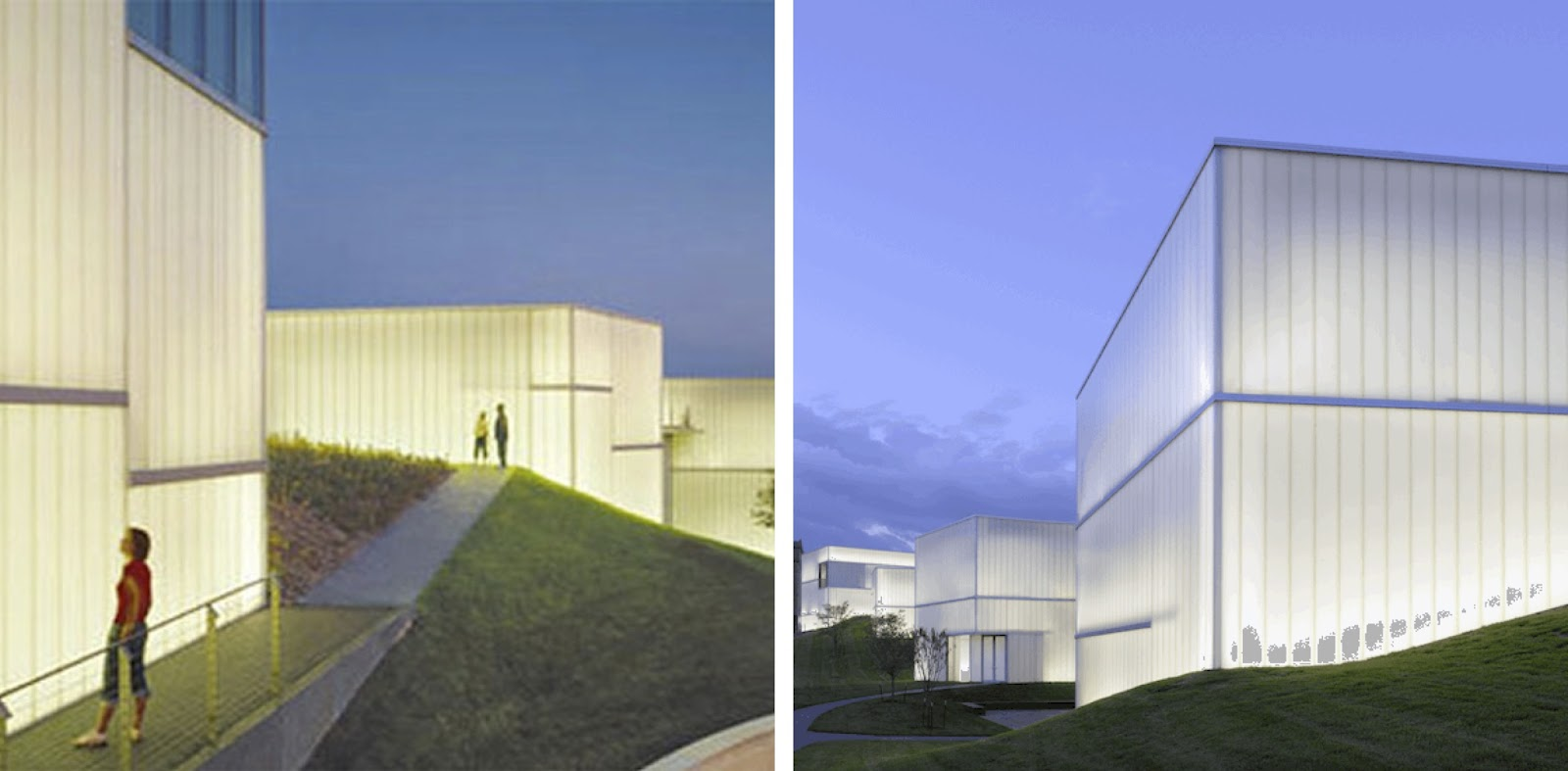steven holl A global search for a multidisciplinary design team to enhance and enliven the university's campus.