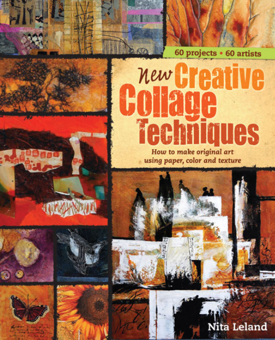 How To Make Book Cover Collage : Eva macie a creative life collage book and creativity