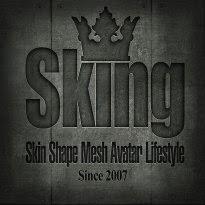 SKING
