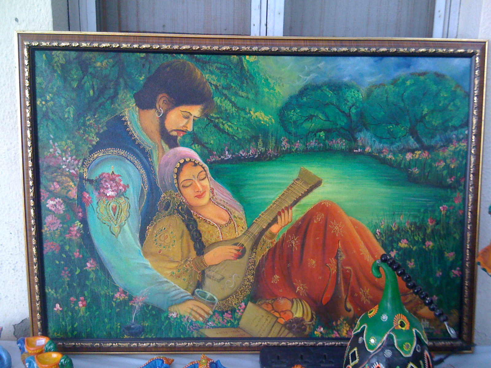 Murals design murals designer in ahmedabad india murals for Creative mural art