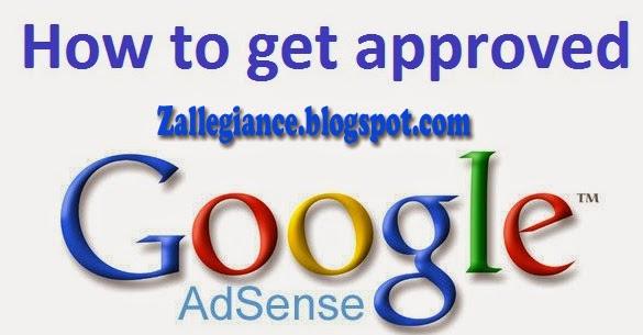 Google AdSense Dan Persyaratannya