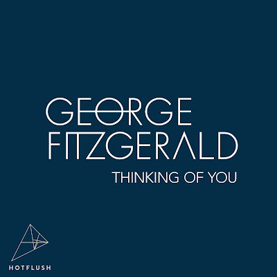 discosafari - GEORGE FITZGERALD - Thinking Of You - Hotflush Recordings