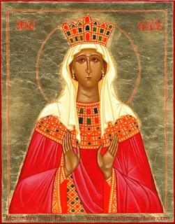 21 mai / Sf. împărat Constantin și mama sa Elena